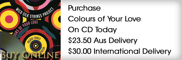 Purchase Colours Of Your Love now